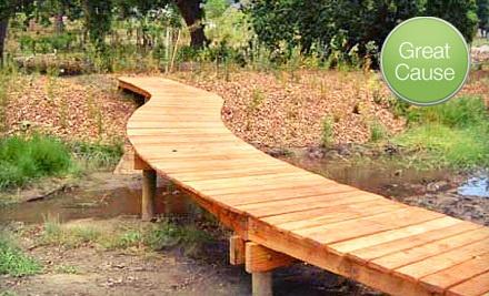$10 Donation to Portland Trails - Portland Trails in Portland