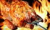 Chicken Kitchen - The Crossings: $10 for $20 Worth of Chicken, Chop-Chops, and Wraps at Chicken Kitchen