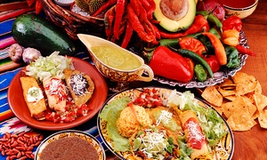 Cancun Restaurant: All-you-can-eat-Sonntagsbrunch für Zwei mit 1 Glas Prosecco o. O-Saft im Cancún Restaurant am Alexanderplatz für 16,50 €