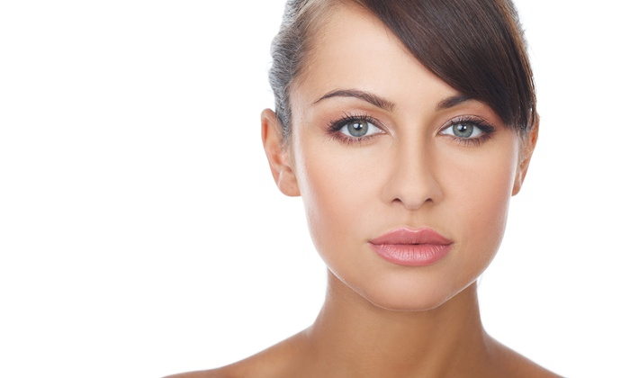 Beauty To Go Lasers - Gardens Land Professional Center: $249 for Permanent Makeup on One Area at Beauty To Go Lasers ($800 Value)