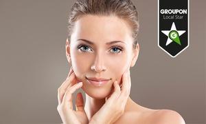 Beauty Experience: Hyaluron und Laserbehandlung für Hals und Dekolleté bei Beauty Experience ab 29 € (bis zu 91% sparen*)