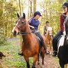 One-Hour Riding Lesson