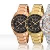 Lucien Piccard Saraille Women's Watches