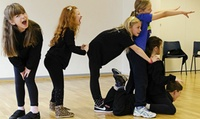 Six-Week Unlimited Performing Arts Courses for One or Two at 360 Arts (73% Off)