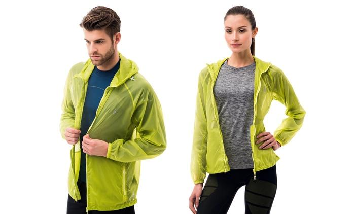 Veste Key Lime de Aim High pour homme et femme, taille au choix, à 29,99€ (66% de réduction)