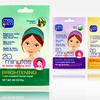 Miss Spa Pretreated Facial Mask Four-Pack