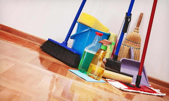 Heaven's Way Cleaning - Raleigh: $49 for $110 Worth of Housecleaning from Heaven's Way Cleaning