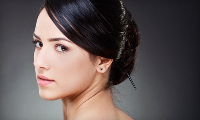 Texas Tan & Spa - Lake Worth: One, Three, or Six Anti-Aging Facials with Microdermabrasion at Texas Tan & Spa (Up to 87% Off)