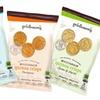 Goldbaums Multigrain Quinoa Crisps 24-Pack