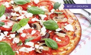 Clancys Pizza Pub: $16 for $25 Worth of Irish Pub Food and Pizza at Clancy's Pizza Pub