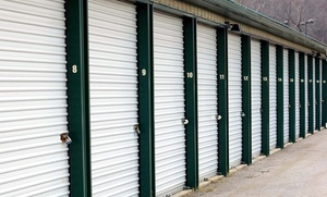 Omega Storage: One-, Two-, or Three-Month Storage Unit Rental at Omega Storage (Up to 86% Off)