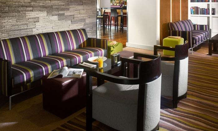 Bristol Hotel Deals Groupon