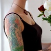 50% Off Tattooing