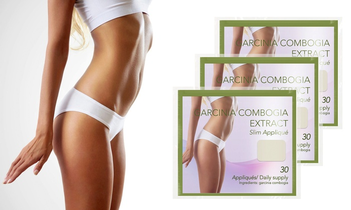 Cambogia Extract Patches Extract Slimming Patches