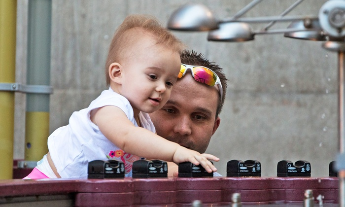 Arizona Science Center  - Arizona Science Center : $55 for a One-Year Family Membership to Arizona Science Center (Up to $115 Value)
