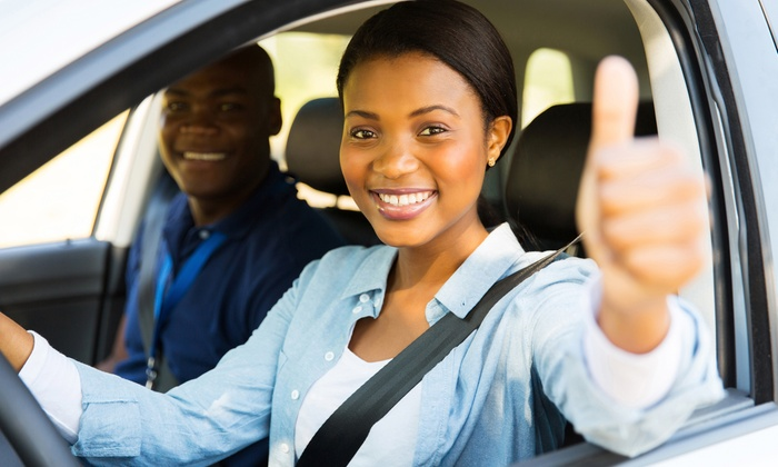 DriveSafeToday.com: Online Defensive Driving Courses for One, Two or Three People from DriveSafeToday.com (Up to 46% Off)