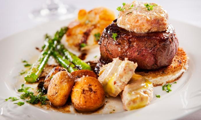 Mulino's Restaurant - Northampton: $22for $40 Worth of Italian Cuisine at Mulino's Restaurant
