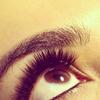 49% Off a Full Set of Eyelash Extensions