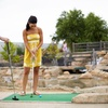 Up to 55% Off Mini Golf for Two, Four, or Six