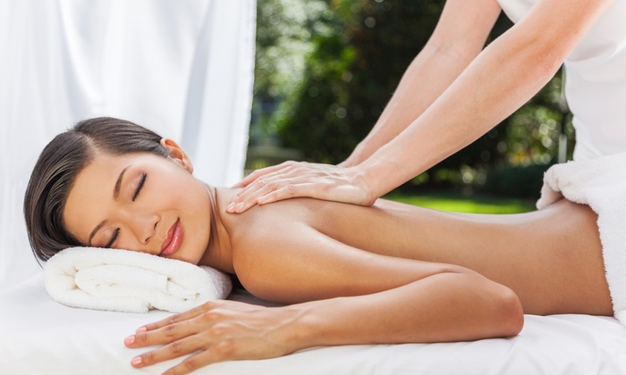 Spa para 2 con opción a exfoliante, masaje relajante o masaje balinés desde 19,90 € en Atalanta Sport Club - Spa