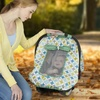 Infant Carrier Canopy