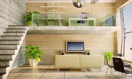 Kompleksowe wykończenie mieszkania: 99 zł za groupon wart 2000 zł i więcej opcji w Work Art