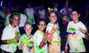 Up to Half Off Entry to Color and Glow Run