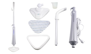 True & Tidy STM-300 Multi-Surface Steam Mop