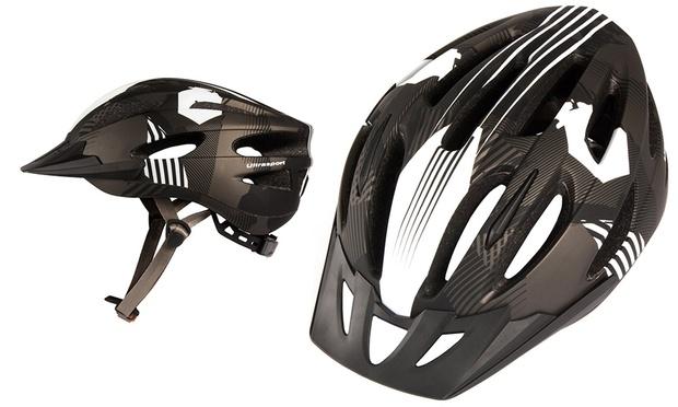 ultrasport fahrradhelm groupon goods. Black Bedroom Furniture Sets. Home Design Ideas
