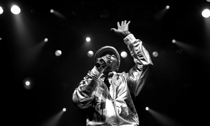 Anthony Hamilton: Mother's Day Weekend Celebration - Florence: Anthony Hamilton: Mother's Day Weekend Celebration at Florence Civic Center on May 10 (46% Off)