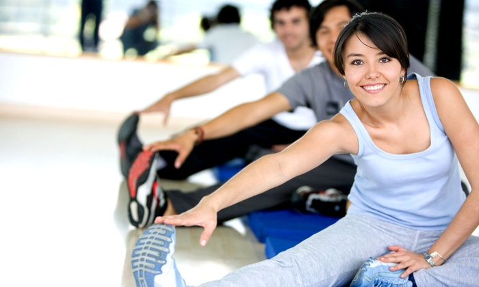 Guiding Fitness - Lincoln: 1-, 3-, 6-, or 12-Month Membership to Guiding Fitness (Up to 73% Off)