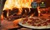 Pizza Capodanno - Terraço Shopping - Brasilia: Pizza Capodanno - Terraço Shopping: 1 ou 2 pizzas de 6 fatias para 2 ou 4 pessoas