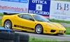 Forza Rossa - FORZA ROSSA: Giro in Ferrarida 7, 10, 15 o 20 km con Forza Rossa