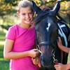 Half Off an Equestrian Camp at White Briar Farms