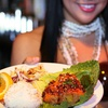$10 for Hawaiian Fare at Tiki Terrace in Des Plaines