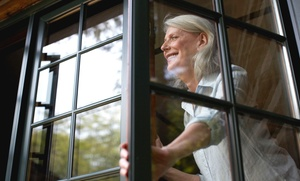 Wonder Window Cleaning: Interior & Exterior Window Cleaning for Up to 2,000 Home Sq. Ft. from Wonder Window Cleaning (Up to 50% Off)