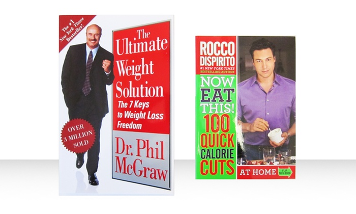 2-Book Weight-Loss and Self Improvement Bundle: 2-Book Weight-Loss and Self Improvement Bundle