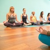 Up to 61% Off Yoga Classes at Yoga Bliss