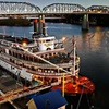 Stay at Delta Queen Hotel in Chattanooga, TN