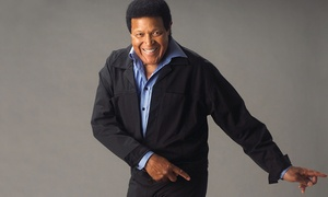 Chubby Checker and The Spinners: Chubby Checker and The Spinners on Friday, October 16, at 8 p.m.