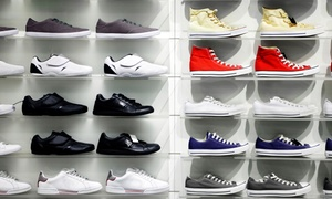 Karavel Shoes: Shoes and Accessories at Karavel Shoes (Up to 51% Off). Two Options Available.