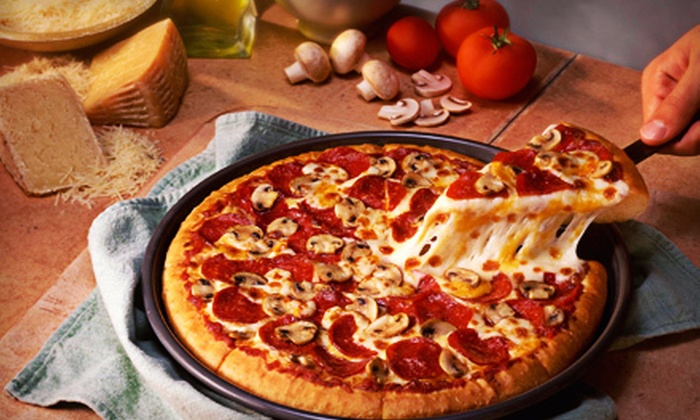 Italo's Pizza  - OUR: $10 for $20 Worth of Carry-Out Pizza and Italian Food at Italo's Pizza