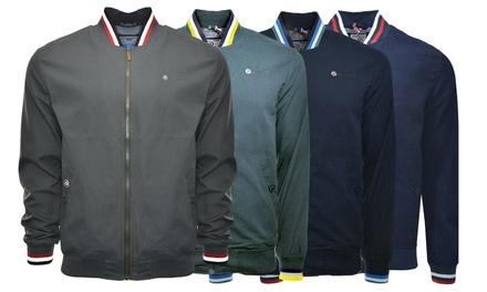 Lambretta Men's Jacket