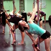 Up to 51% Off Pole-Fitness Classes