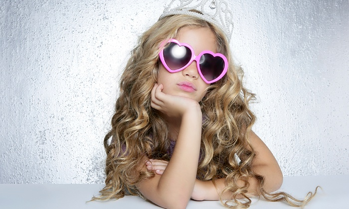 Glamorous For Girls - Fort Worth: $19 for an Ultra Cosmo Girl Cosmetic Package at Glamorous For Girls ($36Value)