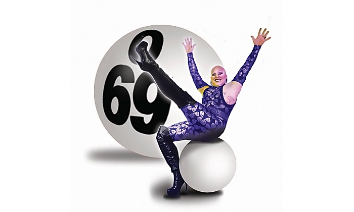Five15 - Royal Oak: $25 for Drag Queen Bingo for Two at Five15 ($40 Value)