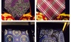 Imperal Custom Clothiers - The Congaree Vista: $22 for $45 Worth of Men's Accessories at Imperal Custom Clothiers