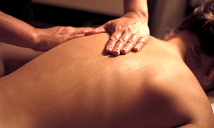 HealthSource Chiropractic - Multiple Locations: $29 for One-Hour Therapeutic Massage at HealthSource Chiropractic ($79 Value)