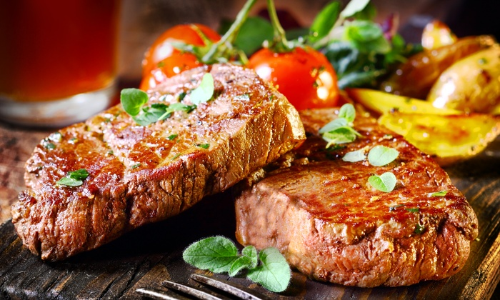 "Prime N Tender Meats - Hinsdale: $30 for $50 Worth of Premium Meats and Groceries at Prime ""N"" Tender Meats"