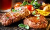 Sagamore Inn - Sagamore: Italian and American Dinner for Two or Lunchtime Classics at Sagamore Inn (Up to 49% Off)